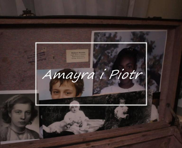 Teledysk ślubny - Amayra i Piotr